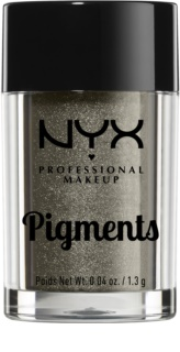 NYX Professional Makeup Pigment sombras
