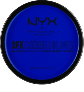 NYX Professional Makeup SFX Creme Colour™ Foundation for Face and Body