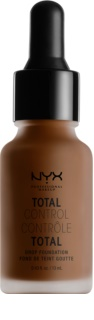 NYX Professional Makeup Total Control Drop Foundation Foundation