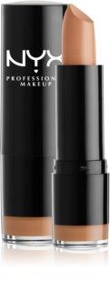 NYX Professional Makeup Extra Creamy Round Lipstick  krémová rtěnka