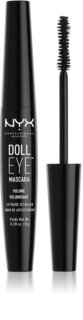 NYX Professional Makeup Doll Eye máscara para dar  volume