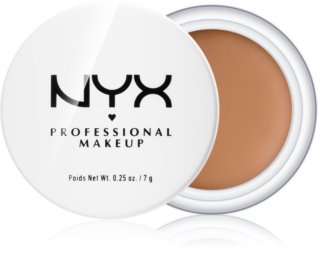 NYX Professional Makeup Eyeshadow Base prebase para sombras