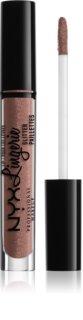 NYX Professional Makeup Lip Lingerie Glitter