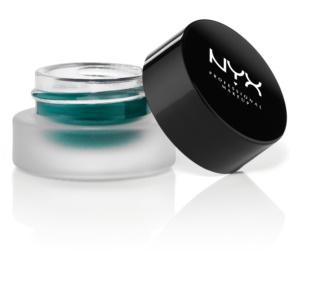 NYX Professional Makeup Gel Liner & Smudger voděodolné oční linky