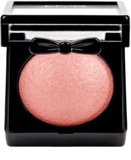 NYX Professional Makeup Baked Blush zapečená tvářenka