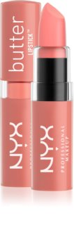 NYX Professional Makeup Butter Lipstick ruj crema