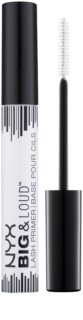 NYX Professional Makeup Big & Loud primer per mascara volumizzante
