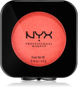 NYX Professional Makeup High Definition Blush Singles colorete