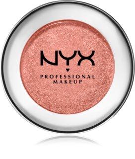 NYX Professional Makeup Prismatic Shadows sombras de ojos satinadas