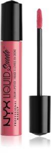 NYX Professional Makeup Liquid Suede™ Cream
