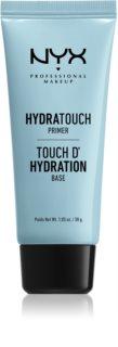 NYX Professional Makeup Hydra Touch base de maquilhagem