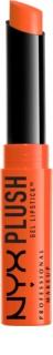 NYX Professional Makeup Plush zselés szájceruza