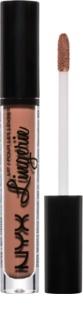 NYX Professional Makeup Lip Lingerie folyékony rúzs