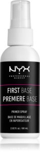 NYX Professional Makeup First Base Primer Spray Βάση σε σπρέι