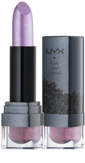 NYX Professional Makeup Black Label ruj