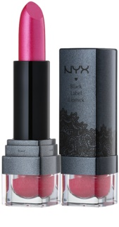 NYX Professional Makeup Black Label barra de labios