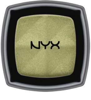 NYX Professional Makeup Eyeshadow тіні для повік
