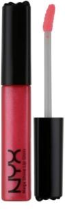NYX Professional Makeup Mega Shine ajakfény
