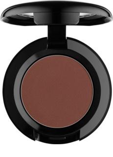 NYX Professional Makeup Nude Matte Shadow Beyond Nude™ mat sjenilo za oči