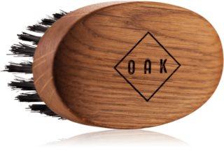 OAK Natural Beard Care Beard Brush
