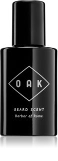 OAK Natural Beard Care olej na bradu s parfumáciou