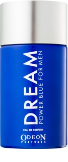 Odeon Dream Power Blue eau de parfum para hombre 100 ml