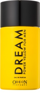 Odeon Dream Power Yellow eau de parfum pour homme 100 ml