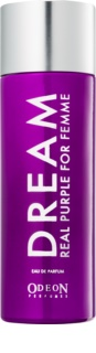 Odeon Dream Real Purple eau de parfum pour femme 100 ml