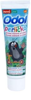 Odol Perlička delikatna pasta do zębów dla dzieci