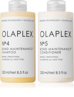Olaplex N°4 Bond Maintenance Cosmetic Set I. (for All Hair Types) for Women