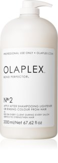 Olaplex Professional Bond Perfector Regenerating Protective Treatment for Hair Colouring With Pump