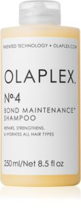 Olaplex Professional Bond Maintenance Shampoo Restoring Shampoo for All Hair Types
