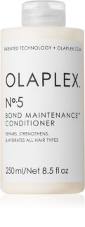 Olaplex Professional Bond Maintenance Conditioner stärkender Conditioner spendet Feuchtigkeit und Glanz