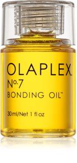 Olaplex N°7 Bonding Oil odżywczy olejek do włosów do włosów zniszczonych częstym suszeniem