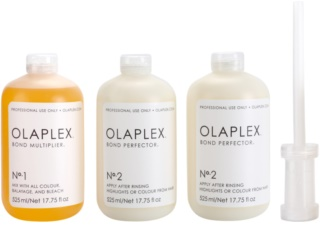 Olaplex Professional Salon Kit Kosmetik-Set  II.