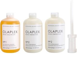 Olaplex Professional Salon Kit coffret II.