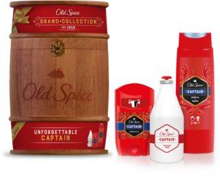 Old Spice Captain Presentförpackning IV. (för män)
