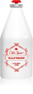 Old Spice Wolfthorn lozione after-shave per uomo