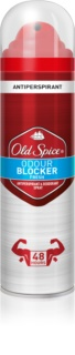 Old Spice Odour Blocker Fresh Deo Spray for Men 125 ml