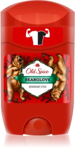 Old Spice Bearglove Deodorant Stick for Men