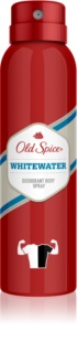 Old Spice Whitewater Deo Spray voor Mannen 125 ml