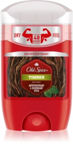 Old Spice Odour Blocker Timber antyperspirant w sztyfcie
