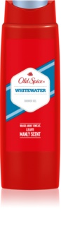 Old Spice Whitewater Shower Gel for Men