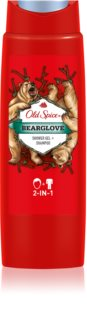 Old Spice Bearglove Shower Gel for Men 250 ml