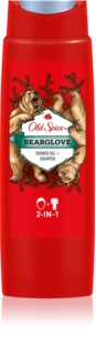 Old Spice Bearglove gel za tuširanje za muškarce 250 ml
