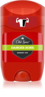 Old Spice Danger Zone stift dezodor uraknak