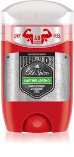 Old Spice Odour Blocker Lasting Legend antitranspirante para hombre 50 ml