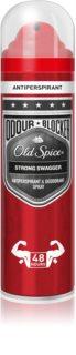 Old Spice Odour Blocker Strong Swagger antitranspirante para hombre 150 ml