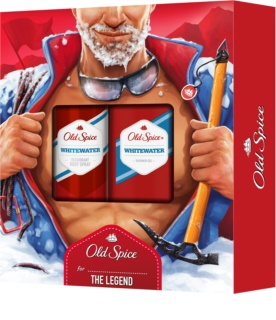 Old Spice Whitewater coffret IV.