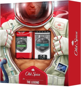 Old Spice Legend Gift Set I.